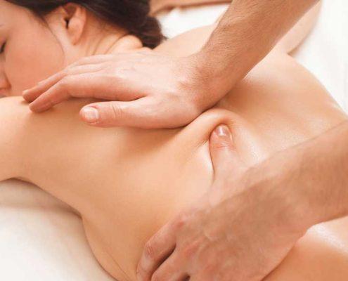 Wicked Good MassageTherapy