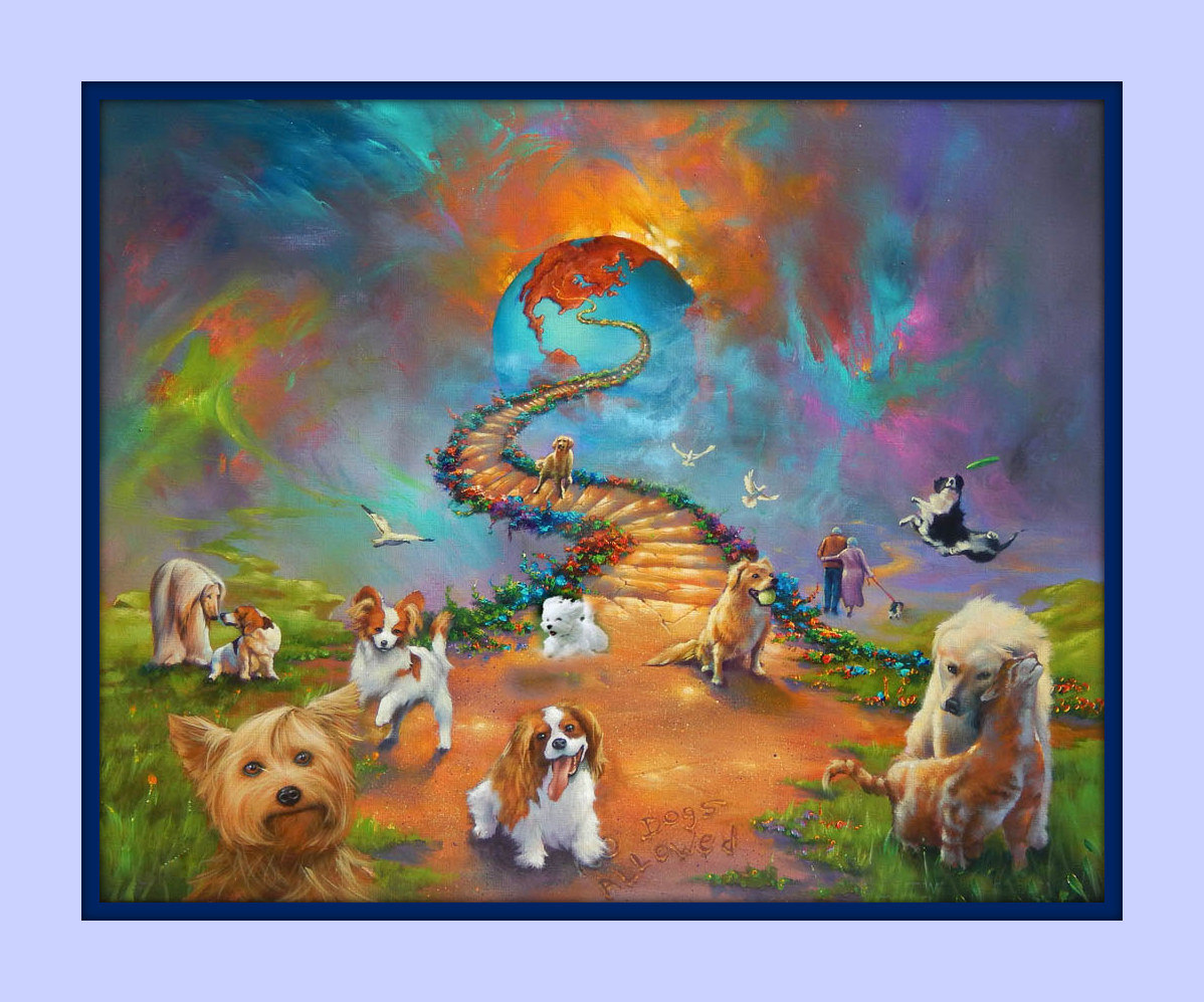 Pet Euthanasia – When We Must Choose to Say Good-bye