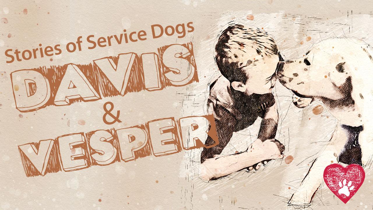 Davis and Vesper