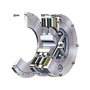 Wichita Clutch Low Inertia Brake