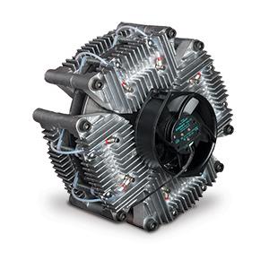 Wichita Clutch Modevo Modular Tension Brake