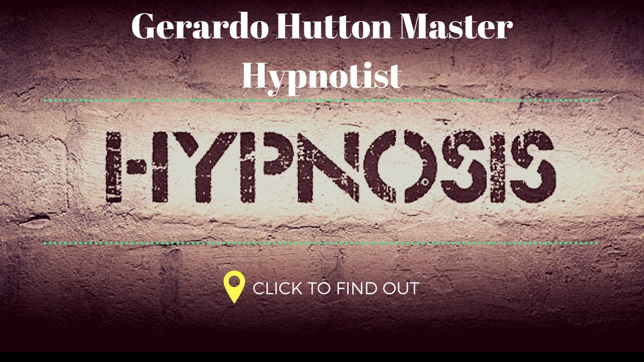 hypnosis-gorge hutton