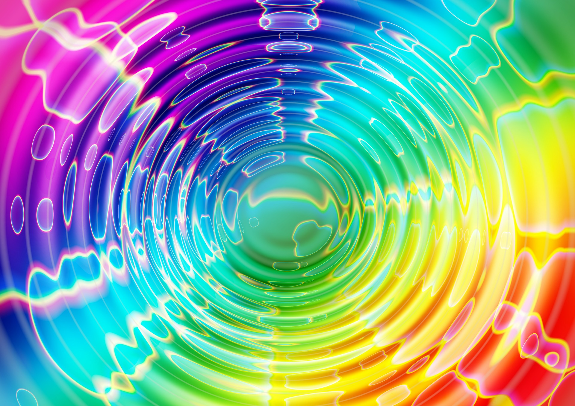 Low Vibration - Gerardo Morillo - Prosperitylifehacks.com