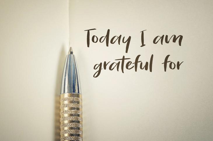 Attitude of Gratitude: Adding Gratitude to Your Mental Health Toolbox
