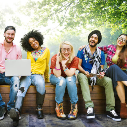 Young Adult Therapy | Milestones Counseling | Columbia, MD