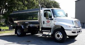 Fuel Oil Delivery & Oil Burner Service Cox Fuel Lowell MA