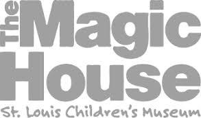 our clients magic house logo