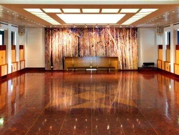 complete floor restoration