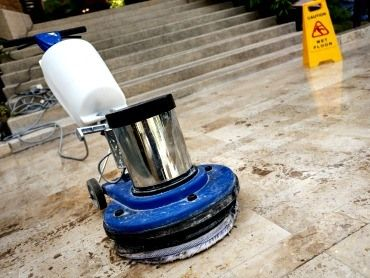 marble floor cleaning st louis mo