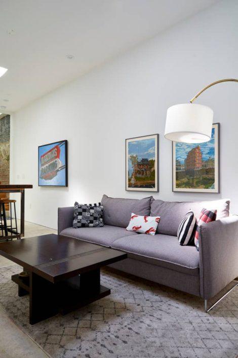 E1507 living Room Space