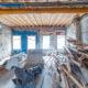 Demolished Interior Space d504