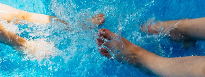 Pool of Joy