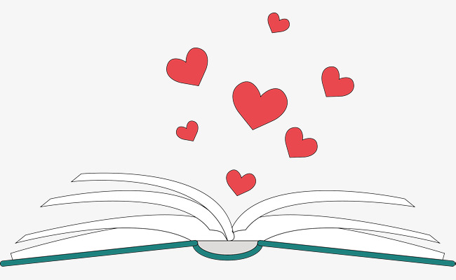 Show Your Love with a Love of Reading This Valentine's Day