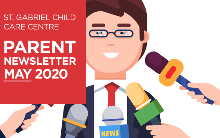 SGCC Newsletter – MAY 2020