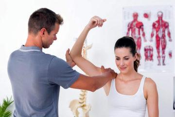 Myoskeletal Alignment Technique / Remedial Massage