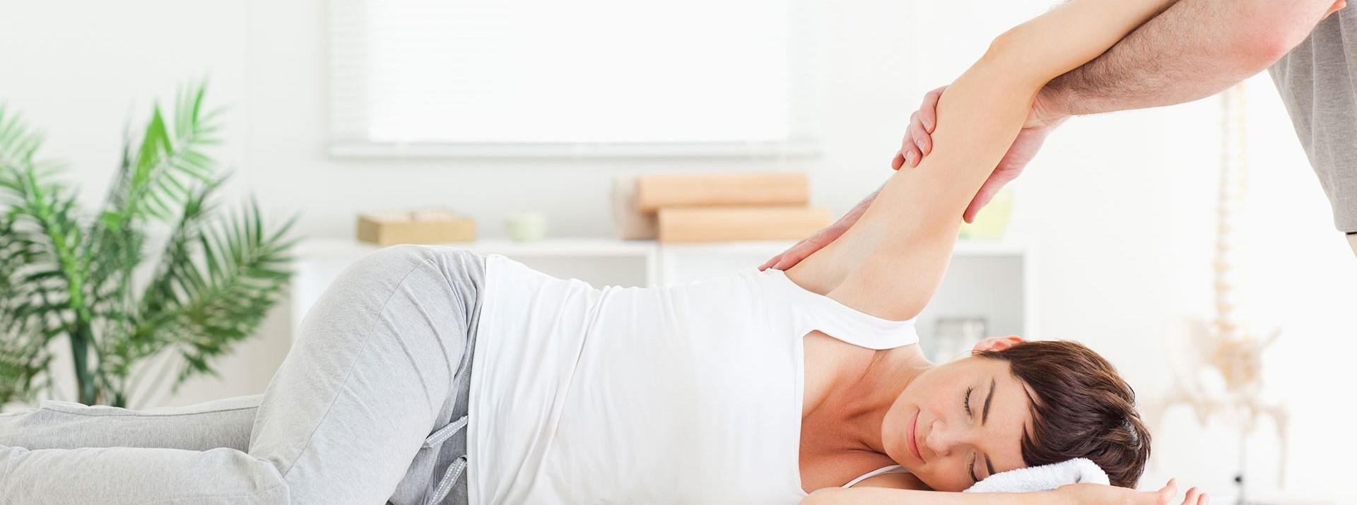 We are a unique massage therapy clinic