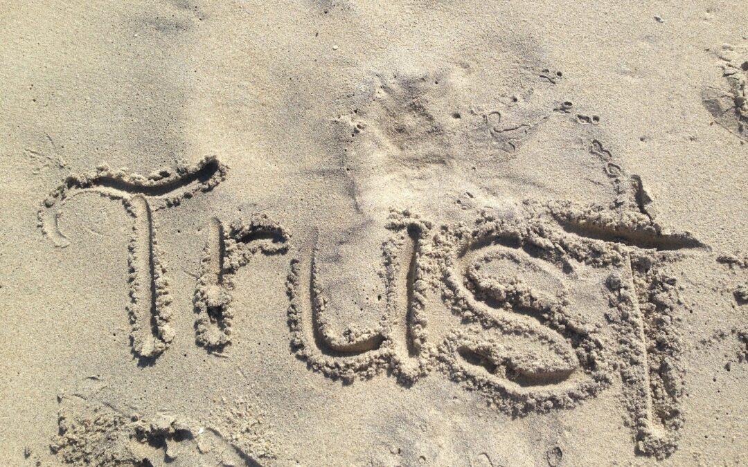 La confianza como parte de tu propuesta de valor