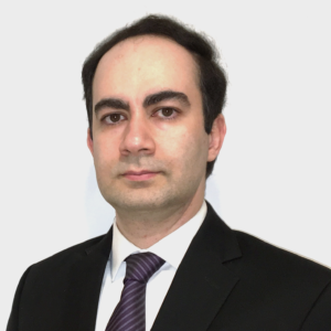 Pezhman Foroughi