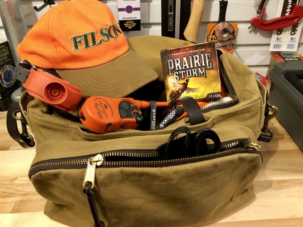 Filson Sportsman Utility Bag