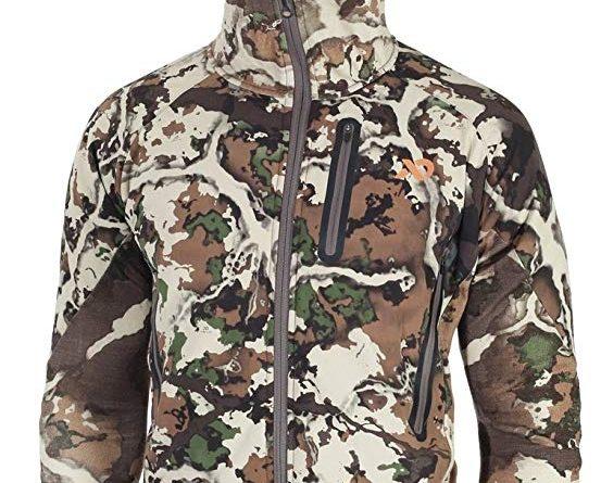 First Lite Sawtooth Jacket