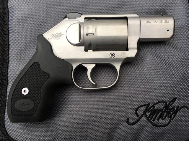 Kimber K6