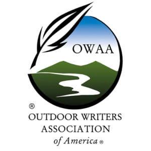 Outdoor Writers Association Logo