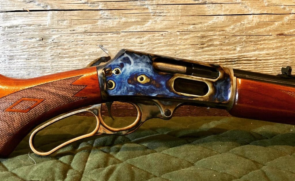 Turnbull-Finished Marlin 1895