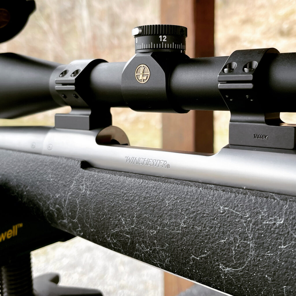 Winchester Model 70 Extreme Weather SS