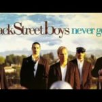 Never Gone by The Backstreet Boys