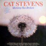 Morning Has Broken by Cat Stevens