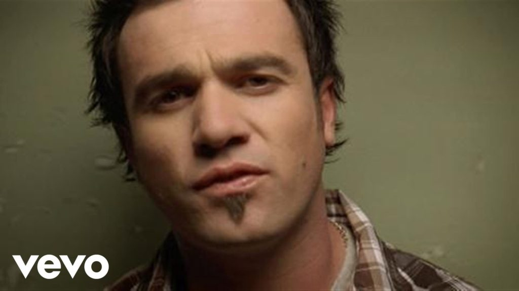 Now I Run by Shannon Noll