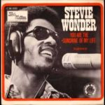 You Are The Sunshine Of My Life by Stevie Wonder