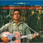 My Grandfather's Clock by Johnny Cash