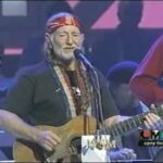 On The Road Again by Willie Nelson