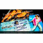 I WIll Always Love You by Whitney Houston