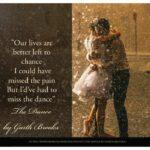 The Dance by Garth Brooks