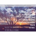 The Last Day On Earth by Kate Miller-Heidke
