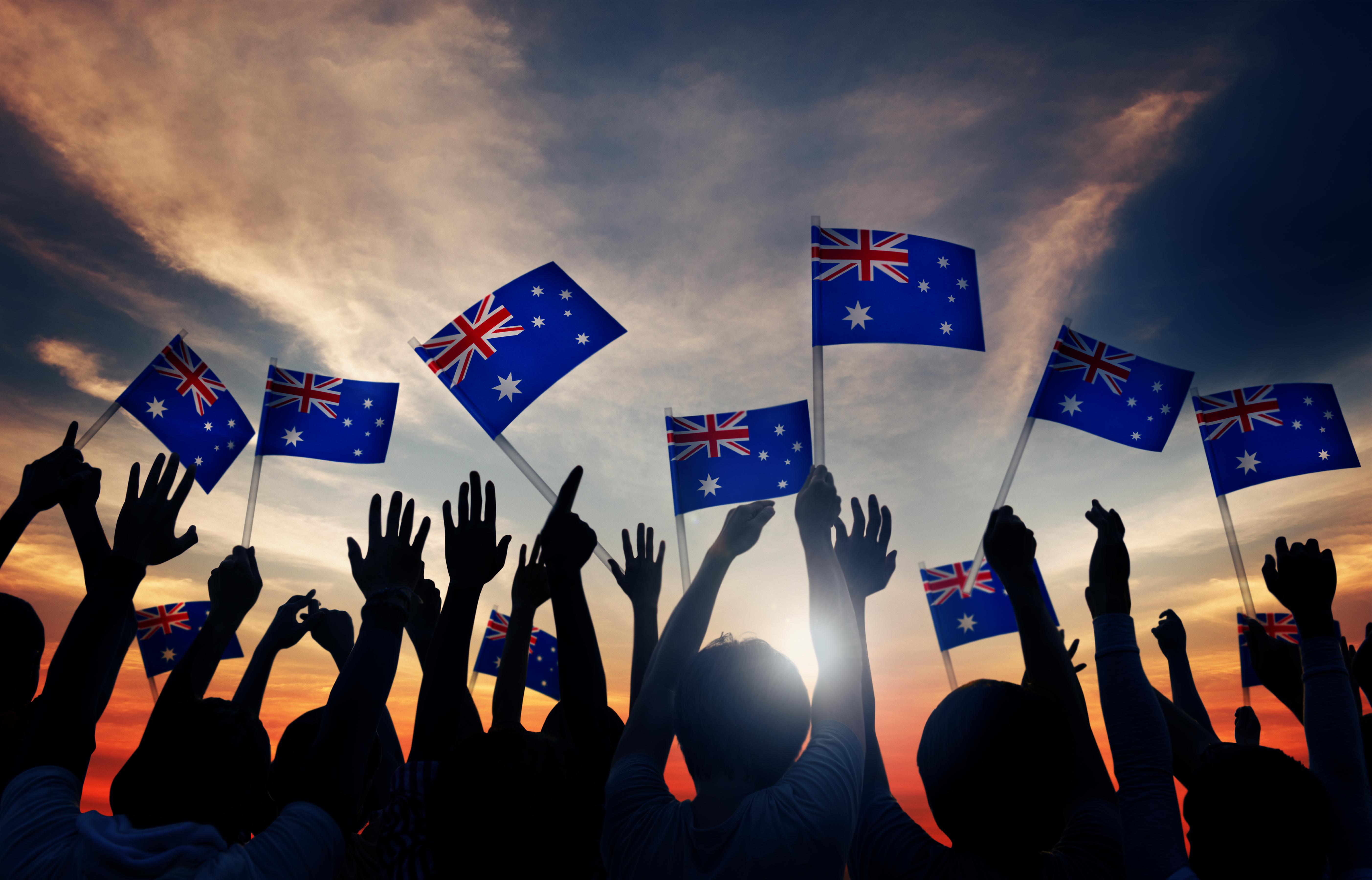 Memorial Songs by Australian Artists