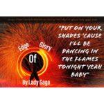 Edge of Glory by Lady Gaga