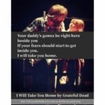 I Will Take You Home by Grateful lDead