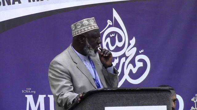 Sh. Ali Suleiman Ali