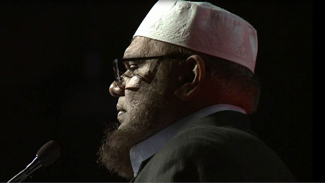 Sh. Abdur Rahman Khan