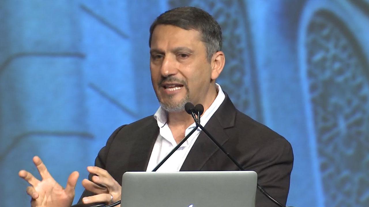 Dr. Hatem Bazian