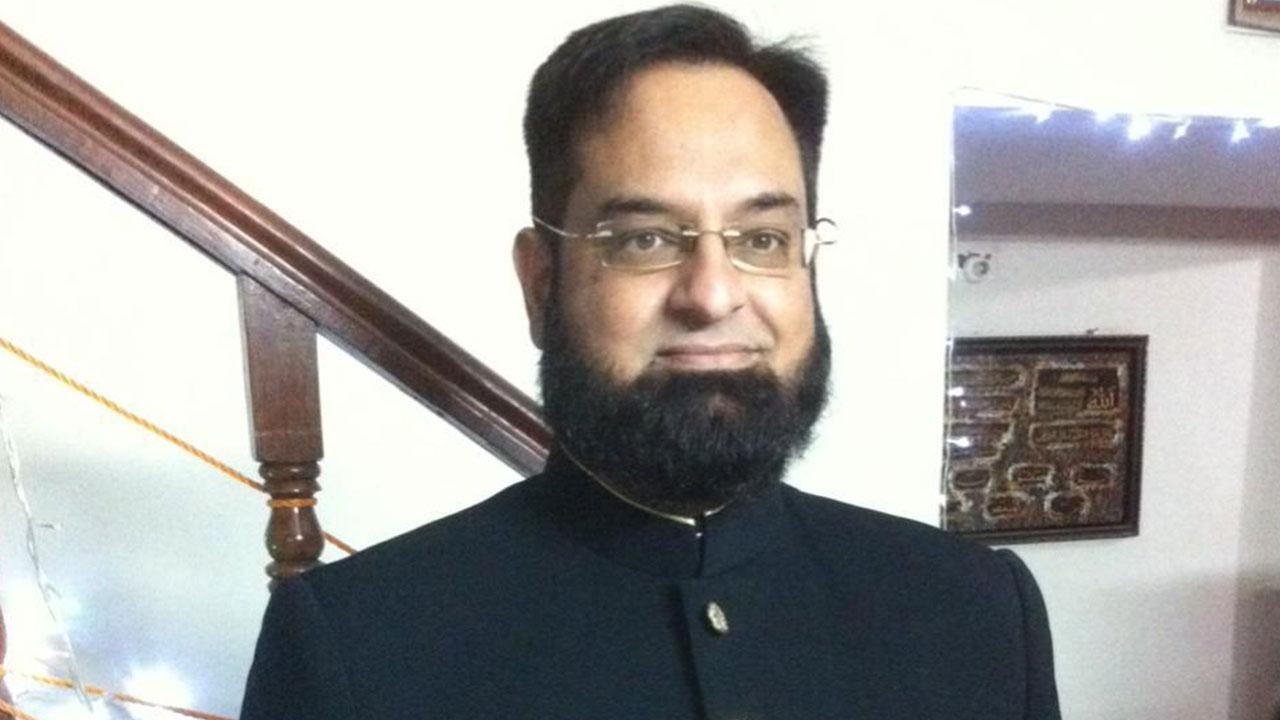 Imam Jawad Ahmed