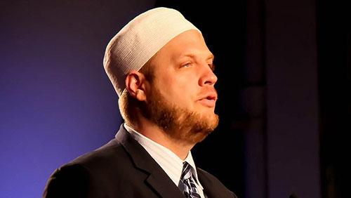 Imam Suhaib Webb