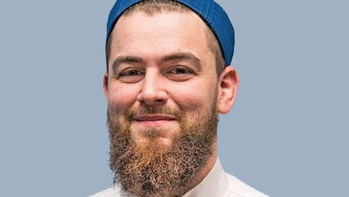 Ustadh Abdel Rahman Murphy