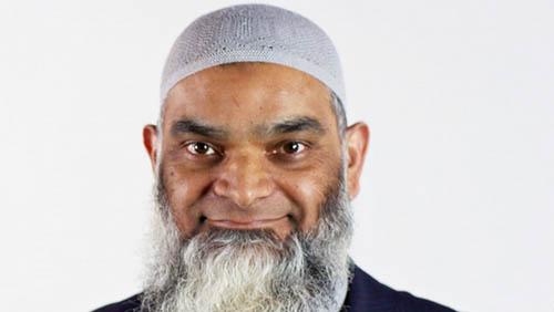 Imam Shabir Ally