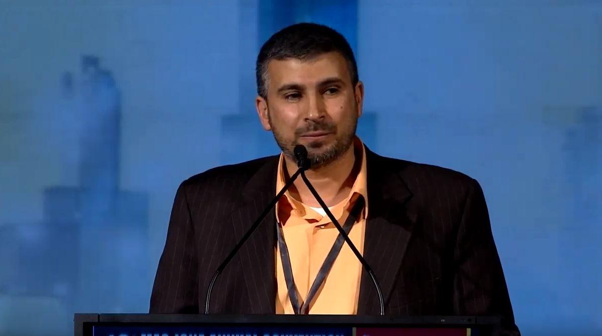 Dr. Ayman Hammous
