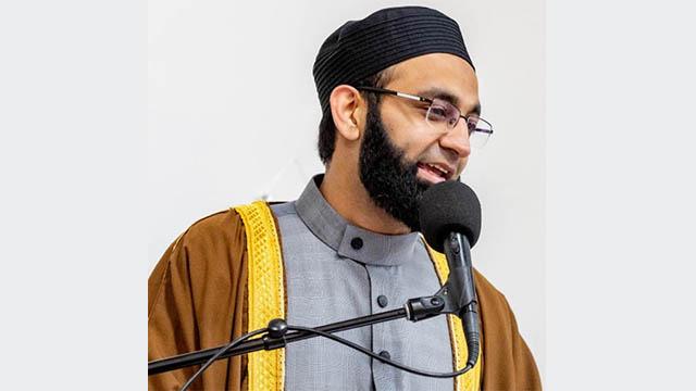 Imam Asif Hirani