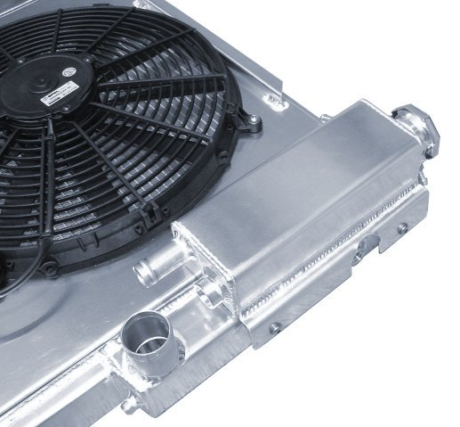 BMW E36 Competition Cooling Kit